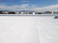 Elastomeric Roof Coatings